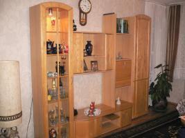 Foto 2 Wohnzimmerschrank Ahorn zu verkaufen