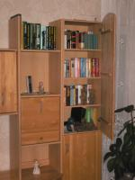Foto 4 Wohnzimmerschrank Ahorn zu verkaufen