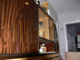 Foto 4 Wohnzimmerschrank aus den Jahren 1958-1959