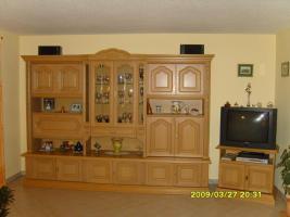 Wohnzimmerschrank mit TV Schrank