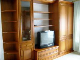 Foto 3 Wohnzimmerschrank echtes Kirschholz