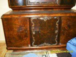 Foto 2 Wohnzimmerschrank u. Sideboard