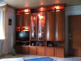 Wohnzimmerschrank, Schrank