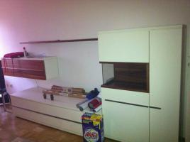 Wohnzimmerschrank / Wohnwand
