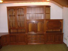 Foto 5 Wohnzimmerschrankwand Wohnzimmerschrank + Sideboard