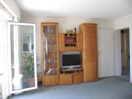 Wohnzimmersschrank und Highboard