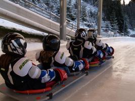 Foto 2 Wok Race - Wok fahren Igls