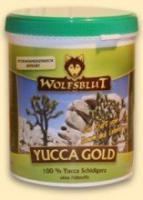 Wolfsblut Yucca Gold 500 g Hunde Erg�nzungsfutter