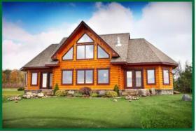 Foto 3 Wood House