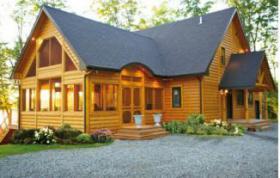 Foto 4 Wood House