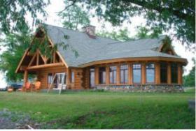 Foto 8 Wood House