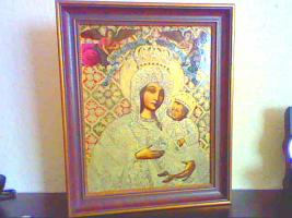 Foto 2 Wunder schöne Ikone