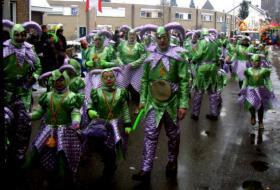 Foto 2 Wunder schönen Karneval Kostüme