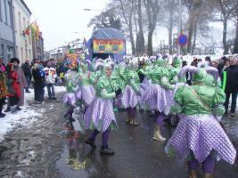 Foto 4 Wunder schönen Karneval Kostüme