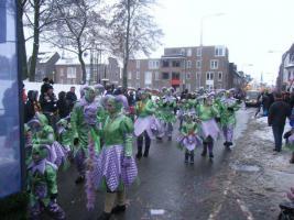 Foto 5 Wunder schönen Karneval Kostüme