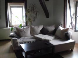 Foto 2 Wunderschnöne, neu renovierte 1,5-ZKB-Wohnung in Eltville/Erbach