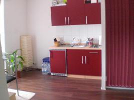 Foto 3 Wunderschnöne, neu renovierte 1,5-ZKB-Wohnung in Eltville/Erbach