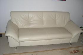 Foto 2 Wundersch�ne Couchgarnitur