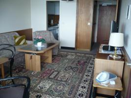 Foto 3 Wundersch�ne Diecksee Lage WHG in 4 Etage im Intermar Hotel