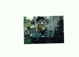 Wunderschöne Esszimmertisch-Hängelampe