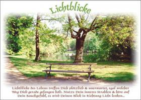 Foto 13 Wunderschöne Grußkarten Grüße & Liebesgrußkarten online bei Bildgedanken.com