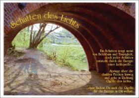 Foto 14 Wunderschöne Grußkarten Grüße & Liebesgrußkarten online bei Bildgedanken.com