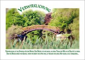 Foto 15 Wunderschöne Grußkarten Grüße & Liebesgrußkarten online bei Bildgedanken.com