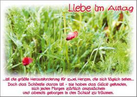 Foto 25 Wunderschöne Grußkarten Grüße & Liebesgrußkarten online bei Bildgedanken.com