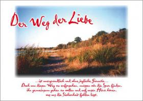 Foto 27 Wunderschöne Grußkarten Grüße & Liebesgrußkarten online bei Bildgedanken.com