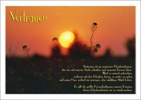 Foto 30 Wunderschöne Grußkarten Grüße & Liebesgrußkarten online bei Bildgedanken.com
