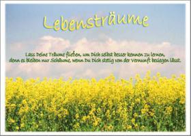 Foto 35 Wunderschöne Grußkarten Grüße & Liebesgrußkarten online bei Bildgedanken.com
