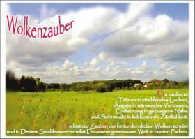 Foto 40 Wunderschöne Grußkarten Grüße & Liebesgrußkarten online bei Bildgedanken.com