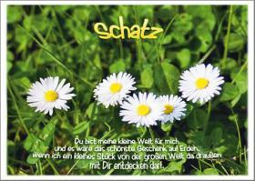 Foto 43 Wunderschöne Grußkarten Grüße & Liebesgrußkarten online bei Bildgedanken.com