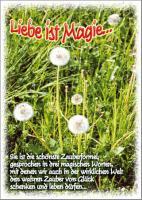 Foto 54 Wunderschöne Grußkarten Grüße & Liebesgrußkarten online bei Bildgedanken.com