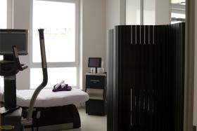 Foto 2 Wunderschöne Räume für eine Praxis oder Kosmetik-Lounge