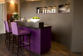 Foto 3 Wunderschöne Räume für eine Praxis oder Kosmetik-Lounge