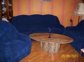 Wunderschöne Sofa / Couch - Garnitur