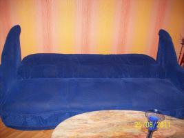 Foto 4 Wunderschöne Sofa / Couch - Garnitur