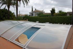 Foto 2 Wundersch�ne Villa in Javea an der Costa Blanca