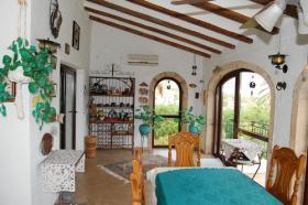 Foto 3 Wundersch�ne Villa in Javea an der Costa Blanca