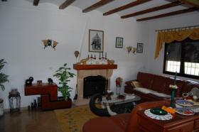 Foto 8 Wunderschöne Villa in Javea an der Costa Blanca