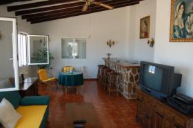 Foto 12 Wunderschöne Villa mit Pool in Denia an der Costa Blanca