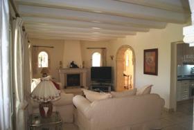 Foto 5 Wundersch�ne Villa mit Pool in Javea an der Costa Blanca