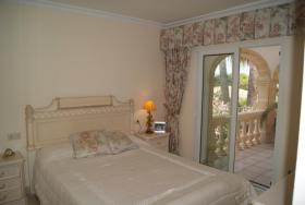 Foto 6 Wundersch�ne Villa mit Pool in Javea an der Costa Blanca