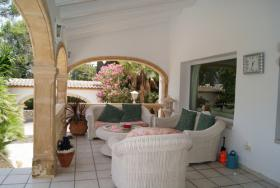 Foto 7 Wundersch�ne Villa mit Pool in Javea an der Costa Blanca