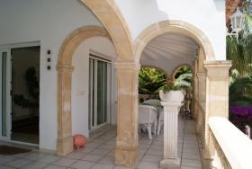 Foto 9 Wundersch�ne Villa mit Pool in Javea an der Costa Blanca