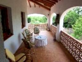 Foto 2 Wunderschöne Villa in Senija an der Costa Blanca