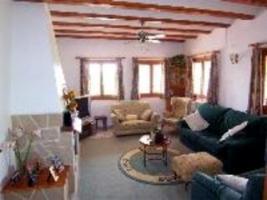 Foto 4 Wunderschöne Villa in Senija an der Costa Blanca