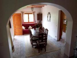 Foto 6 Wunderschöne Villa in Senija an der Costa Blanca