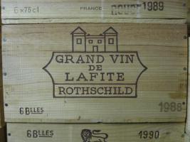 Foto 2 Wunderschöne Weinkisten